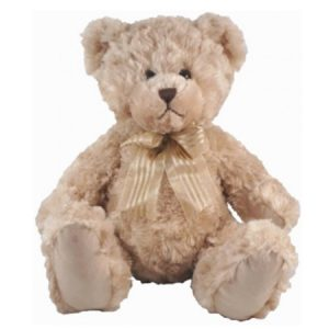 Brown Billie 25cm Sitting Bear