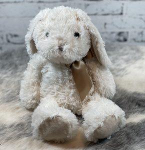 Cream Daisy Bunny 25cm