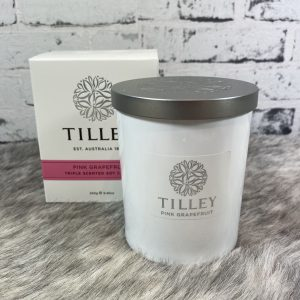 Pink Grapefruit Soy Candle 240G / 45 Hour