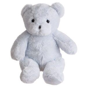 Blue Benji Bear 25cm