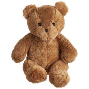 Tan Benji Bear 25cm
