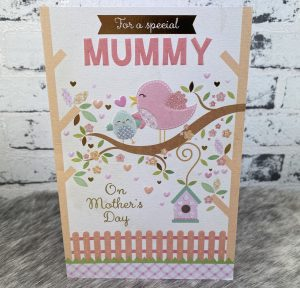 'For a special Mummy'